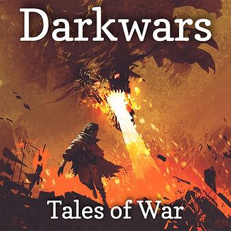 Tales of War Cover Artwork