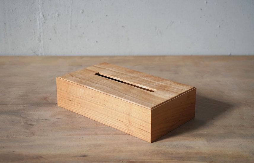 ティッシュボックス A