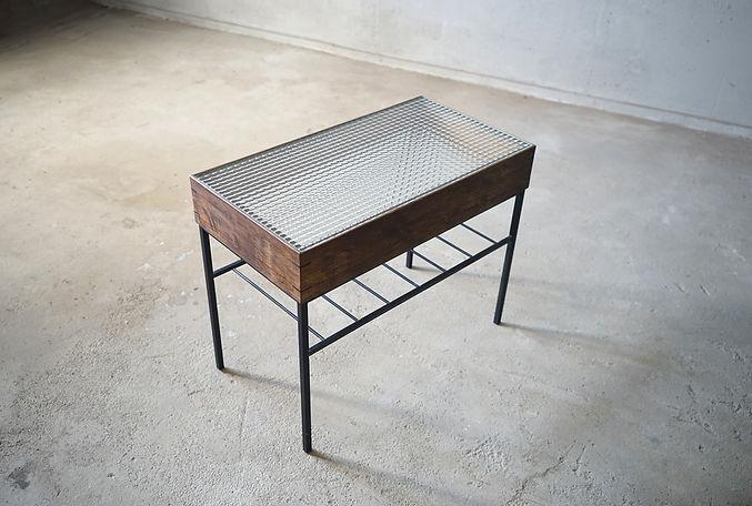 ガラスのサイドテーブル_ヒノキ2.jpg
