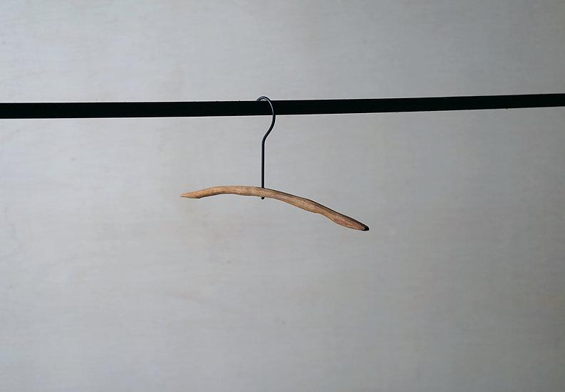 スティックハンガー ライト 手彫り チェリー S