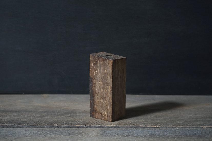 古木の花器 置き型