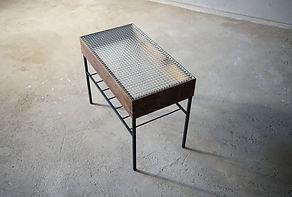 ガラスのサイドテーブル_ヒノキ3.jpg