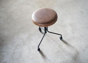 丸椅子 一点品