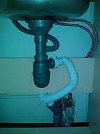 Прочистка канализации, установка сифона