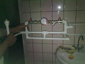 Ремонт-замена труб