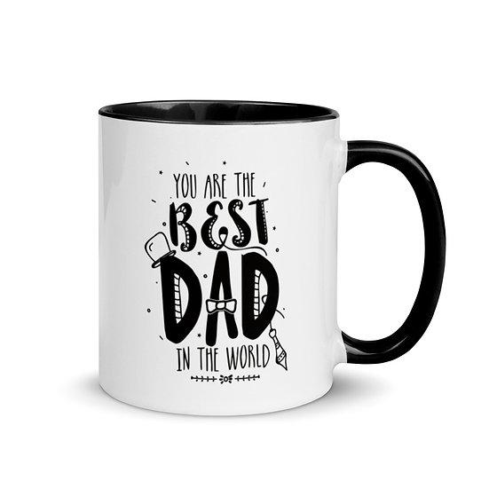 Caneca - Best Dad Ever