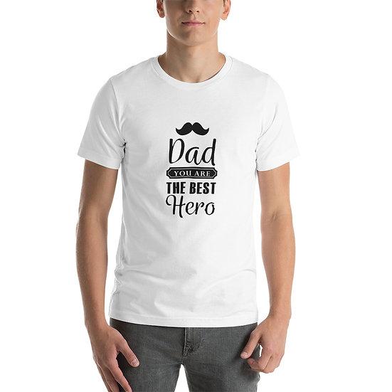 T-Shirt - Dad Hero