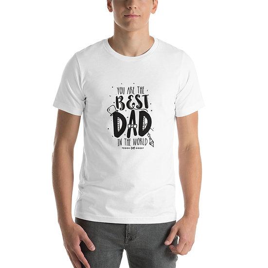 T-Shirt - Best Dad