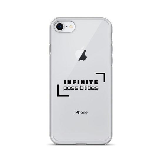 iPhone Case - INFINITE possibilities