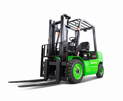 Imow-Ice301b-Diesel-Forklift-Appearance-