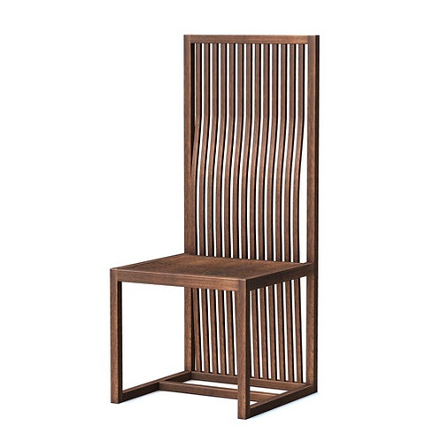 AROMA high chair