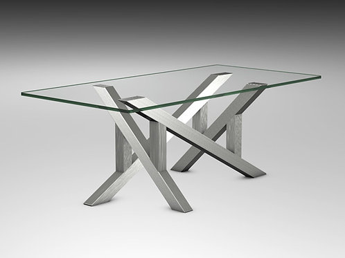 JESSIE-RS rectangular table