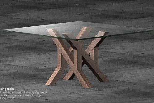 JESSIE table