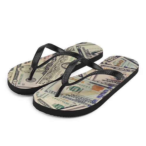 MONEY Flip-Flops