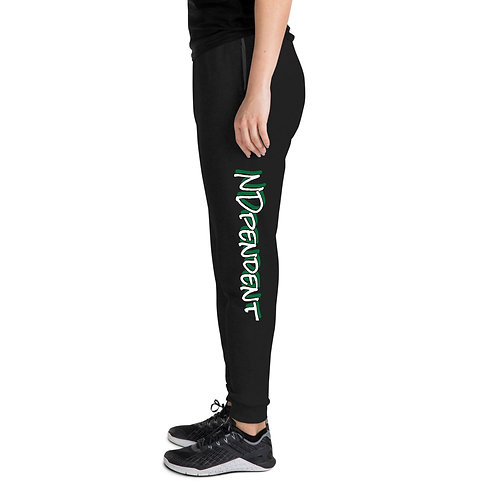 Unisex NDpendent Joggers