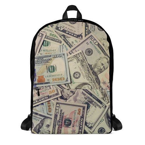 MONEY Backpack