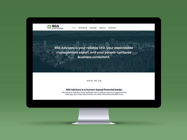RGS ADVISORS LLC