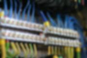 Инновационная система контроля энергопотребления системы пленочного отопления ЭВО-300