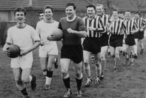 1950football team Hayton village.jpg