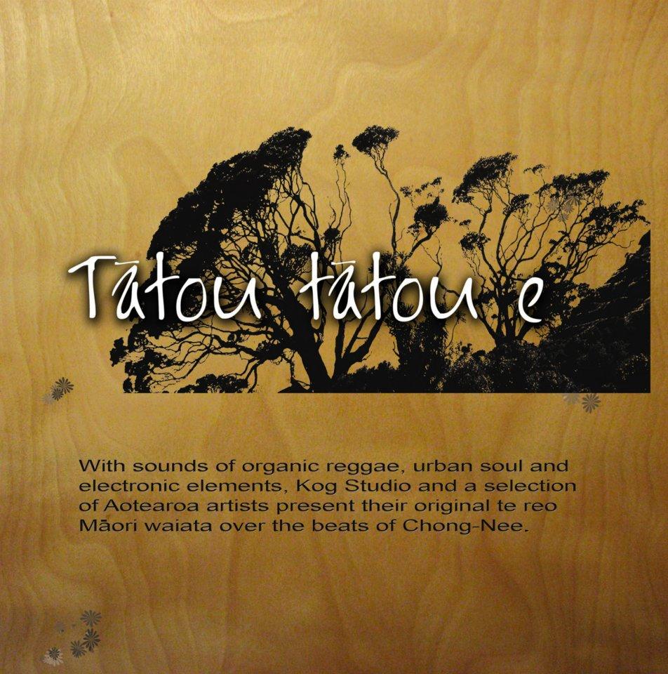Tatou Tatou E V1