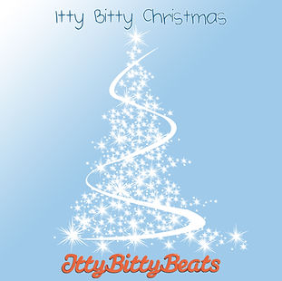 Itty Bitty Christmas - songs for New Zealand kids by Itty Bitty Beats