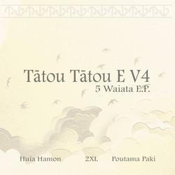 Tatou tatou E V4