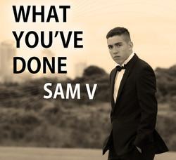 Sam V - single