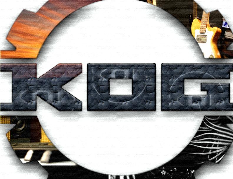 Kog Studio - Logo