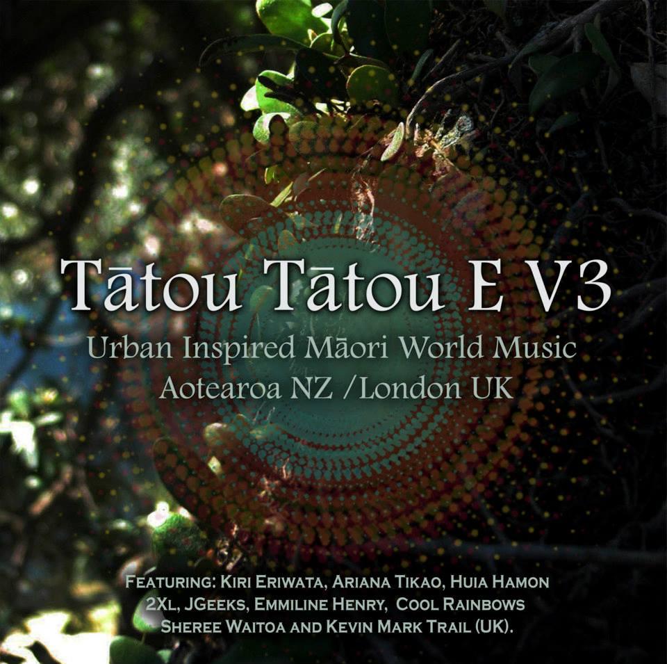 Tatou Tatou E V3