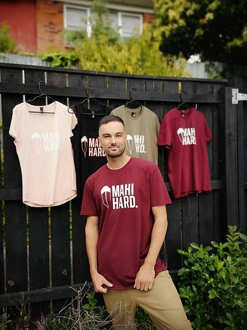 Mahi Hard T-Shirt