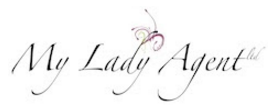 My Lady Agent - Logo