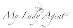 My Lady Agent - Logo