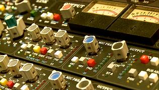 Recording Studio Auckland