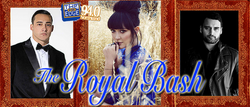 The Royal Bash Poster
