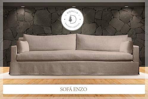 Sofá Enzo (Incluye envío)