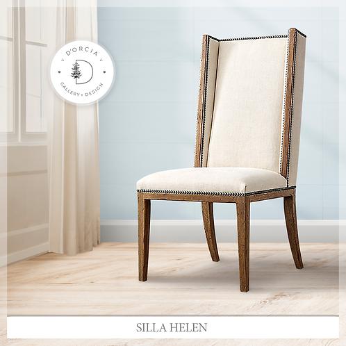 Silla Helen (Incluye envío)