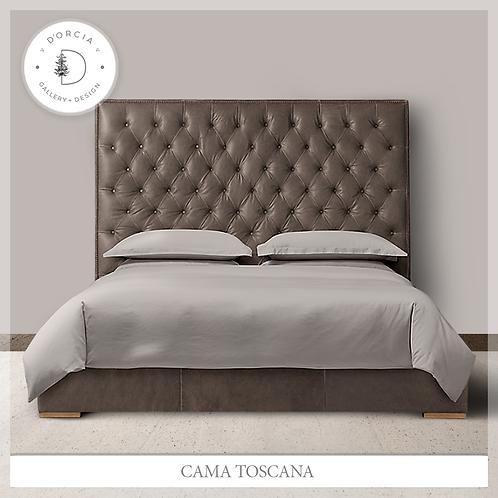 Cama Toscana (Incluye envío)