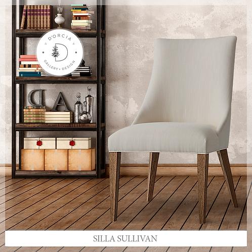 Silla Sullivan (Incluye envío)