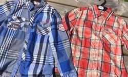 Boys Shirts