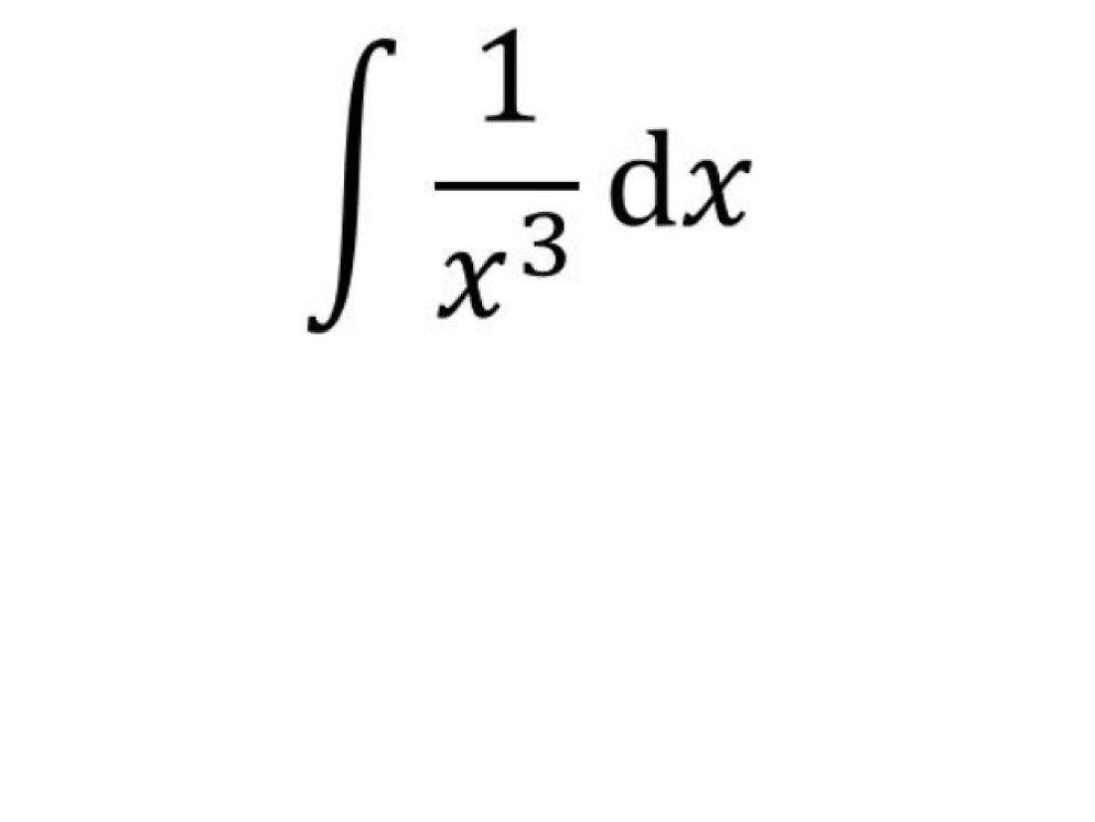 Additional maths question