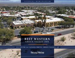 Best Western Green Valley Inn