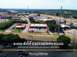6402 Callaghan Road San Antonio