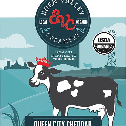 Queen City Cheddar
