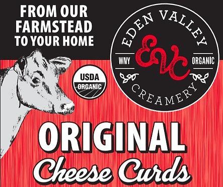 Original Cheese Curd