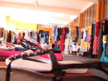 Helena Antipoff promove bazar especial de Dias das Mães