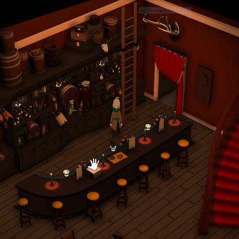 Tavernlight