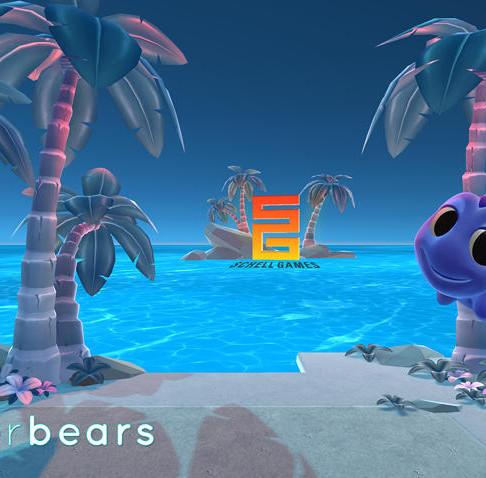 WaterBears VR