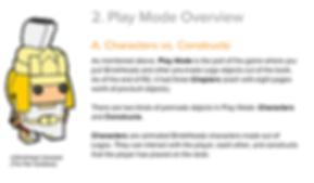 LEGO BrickHeadz VR - Play Mode Overview
