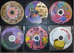 CD Edition Anton Herzl edited[2]