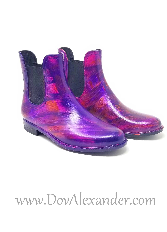 Purple Puddle003